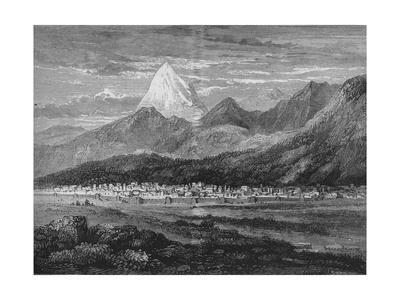 'Teheran', c1880