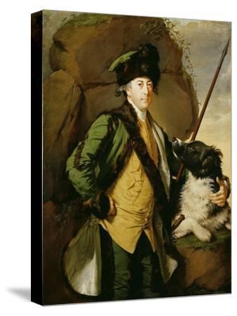Portrait of John Whetham of Kirklington (1731-81), 1779-1780