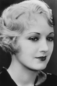 Josephine Dunn (1906-198), American Actress, 20th Century