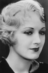 Josephine Dunn (1906-198), American Actress, 20th Century