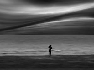 Alone by Josh Adamski