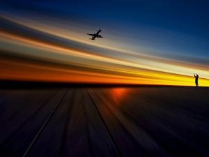 Bon Voyage by Josh Adamski