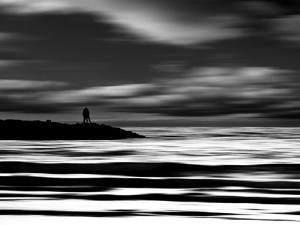 Grey Romance by Josh Adamski