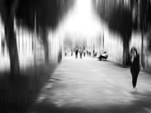 Lazy Afternoon by Josh Adamski
