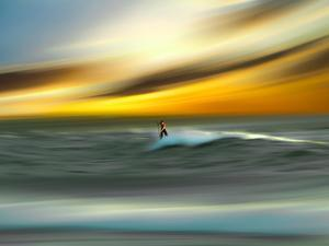 Man Aginst Nature by Josh Adamski