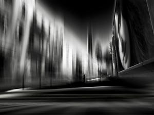 Memories Lane by Josh Adamski