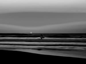 On the Way Home by Josh Adamski
