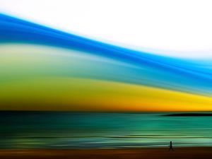 Power Walk by Josh Adamski