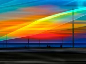 Promenade by Josh Adamski