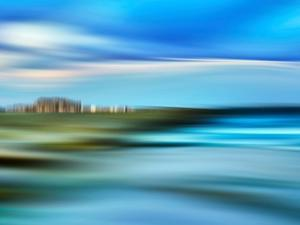 Seascape by Josh Adamski