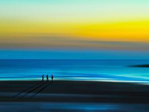 The Gathering by Josh Adamski