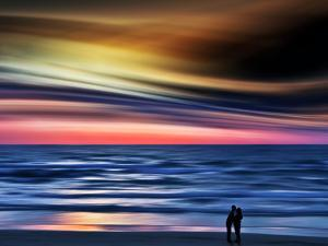 The Kiss by Josh Adamski