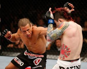 TUF 17 Finale: Apr 13, 2013 - Urijah Faber vs Scott Jorgensen by Josh Hedges