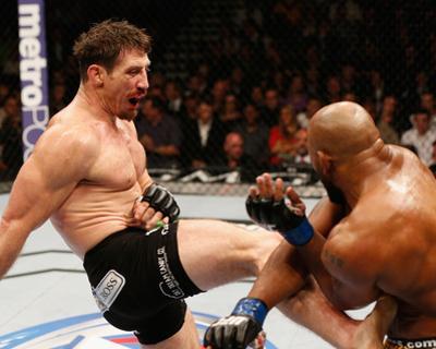 UFC 178 - Kennedy v Romero