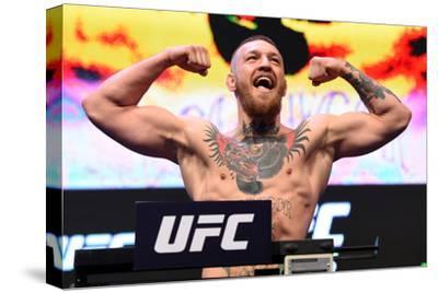 UFC 196 Weigh-In