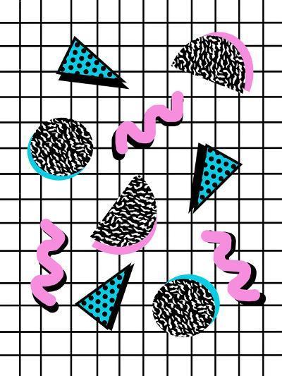 Joshin-Wacka Designs-Art Print