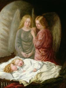 Beautiful Guardian Angels Artwork For Sale Posters And Prints Artcom