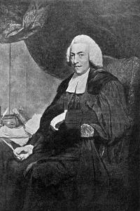 William Robertson by Joshua Reynolds
