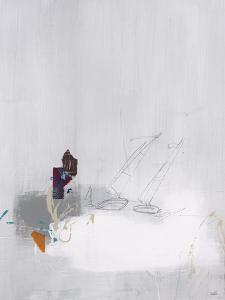 Across the Block XI by Joshua Schicker