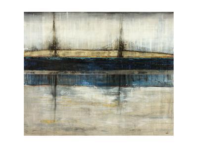 City Blue by Joshua Schicker