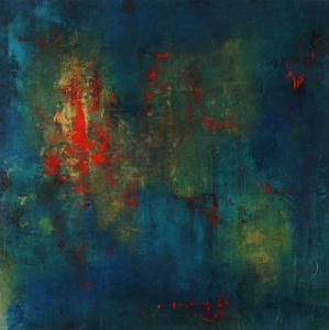 Emerald Lane by Joshua Schicker