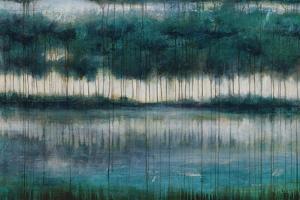 Emerald Waters by Joshua Schicker
