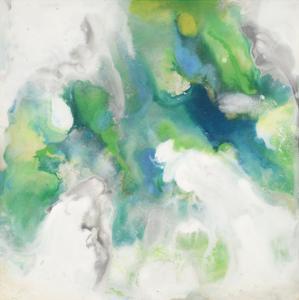 Green Ethos II by Joshua Schicker