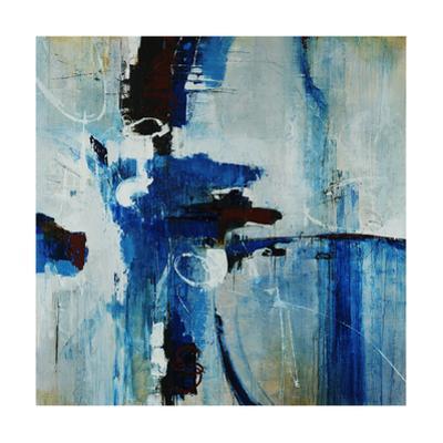 Harbinger by Joshua Schicker