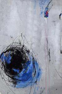 In the Beginning I by Joshua Schicker