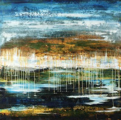 Marshland Paradise by Joshua Schicker