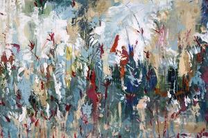 Oppidan Garden by Joshua Schicker