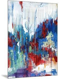 Percussion Color II by Joshua Schicker