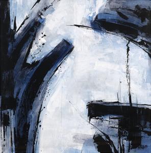 Riposte by Joshua Schicker