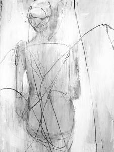 Shadow Silhouette III by Joshua Schicker