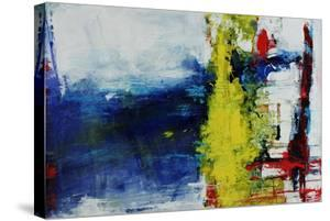 Tepid by Joshua Schicker