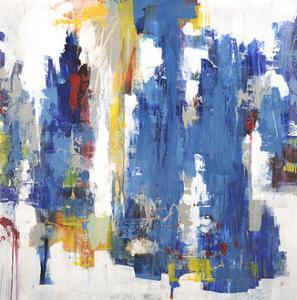 The Blues by Joshua Schicker
