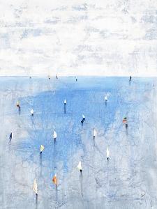 Windward Way V by Joshua Schicker
