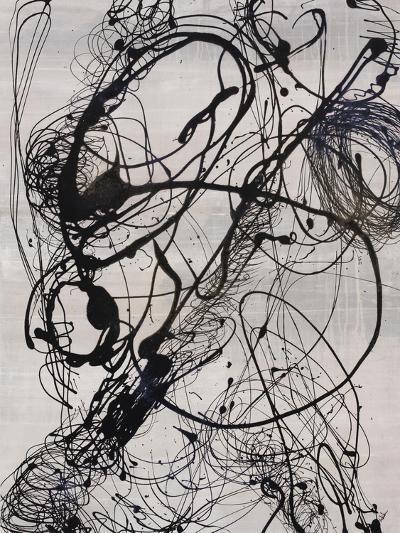 Jot Down I-Joshua Schicker-Giclee Print