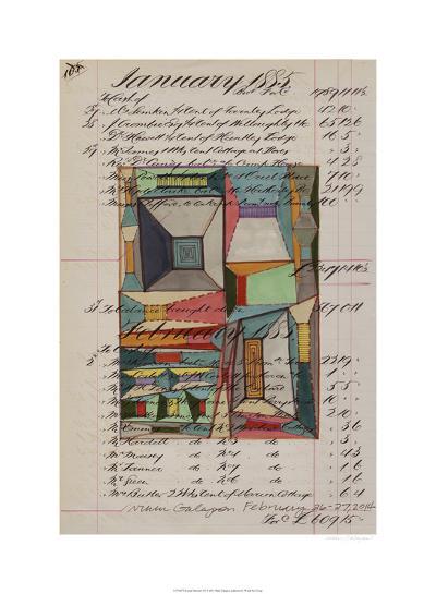 Journal Sketches VII-Nikki Galapon-Limited Edition