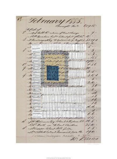 Journal Sketches XIV-Nikki Galapon-Limited Edition