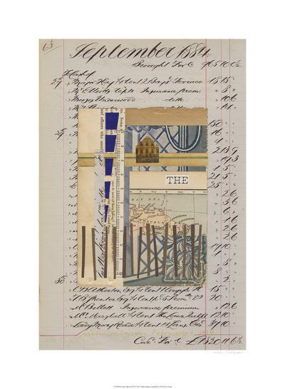 Journal Sketches XVI-Nikki Galapon-Limited Edition