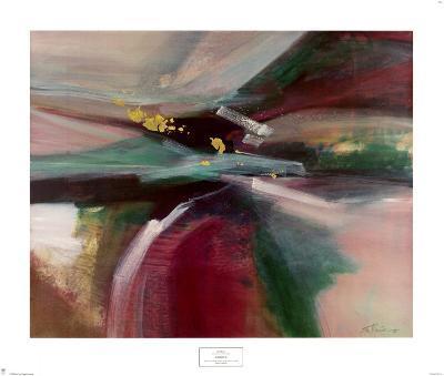 Journey II, 1991-Eva Macie-Art Print