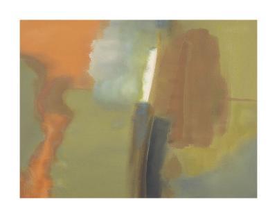 Journey to Light-Nancy Ortenstone-Art Print