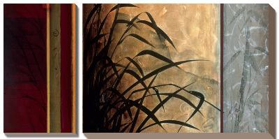 Journey to Tai Shan-Don Li-Leger-Canvas Art Set