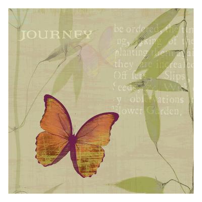 Journey-Hugo Wild-Art Print