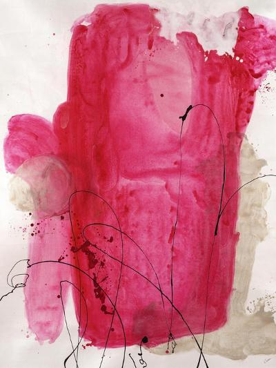 Jovial III-Rikki Drotar-Giclee Print