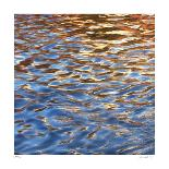 Peaceful Waterfall II-Joy Doherty-Giclee Print