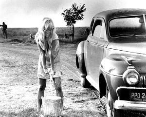 Joy Harmon, Cool Hand Luke (1967)