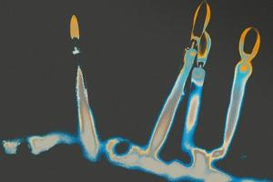 Glow of the Shamus, 2016 by Joy Lions