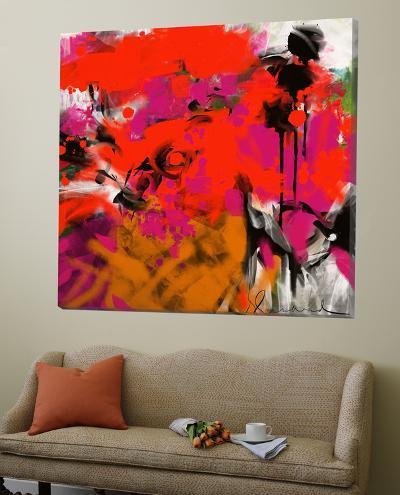 Joy-Doris Savard-Loft Art